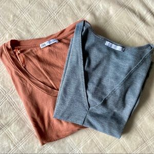 ZARA Tshirt Bundle